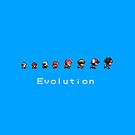 Evolution by Vinizzz
