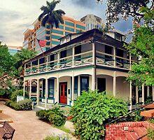 Stranahan House by Tropical Sun