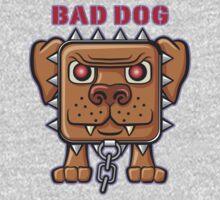BAD DOG! Kids Clothes