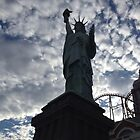 Lady Liberty by photosbyamy