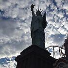Lady Liberty by photosbyamy