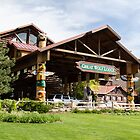 Great Wolf Lodge Wisconsin Dells by Bernie Hunt