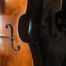 Double double Bass by neon-gobi