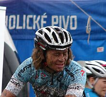 Mladá Boleslav TOUR CZ - racing mountain bikes X. / sheer joy by Natas