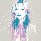 Kate Moss by trev4000