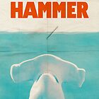 Hammer by Eric Fan