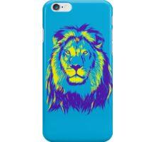 King Lion iPhone Case/Skin