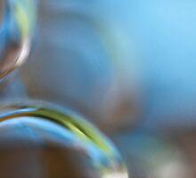 Glass Abstract - JUSTART © by JUSTART