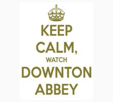watch downton by lottielou94