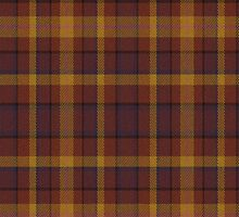 02565 Morris County, New Jersey E-fficial Fashion Tartan Fabric Print Iphone by Detnecs2013