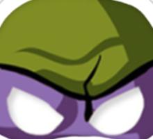 Ninja Turtles Donatello Sticker