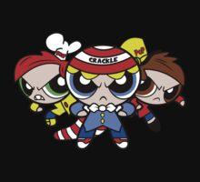 Krispie Puffs Kids Clothes