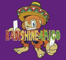 RadiShineAmigo Shirt!!! by RadiShineAmigo