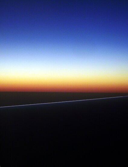 Chasing The Sun by Matt Sibthorpe