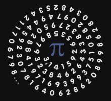 Circumference Pi by vivendulies