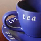 Perspective on Tea by Olivia Moore