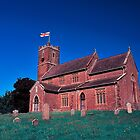 St Mary Morden in Dorset by delros