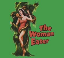 The woman eater by BungleThreads