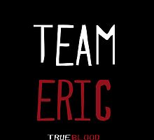Team Eric by justgeorgia