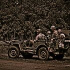 WWII Jeep by Studio601