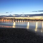 Henley Jetty by BBCsImagery