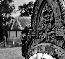 Gravestone by TrudiSkene