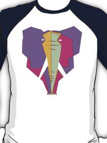Elephant - Graphic T shirt T-Shirt