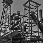 Industrial by onelasttrick