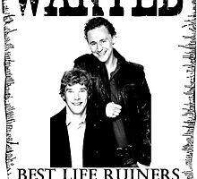 Best Life Ruiners by Alrescha