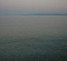 Evia, seascape by athinaf