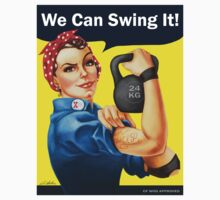 We Can Swing It! by Eights