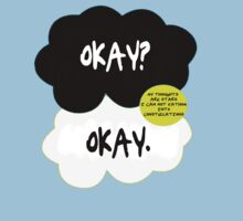 The fault in our stars. by Jess Latham