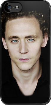 Tom Hiddleston by - Kay -