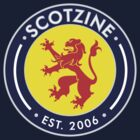 Scotzine Logo by scotzine
