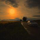Drive by Nigel Bangert