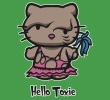 Toxic Avenger Kat by HiKat