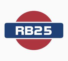 RB25 Nissan Engine Swap by ApexFibers
