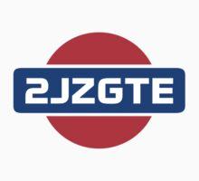 2JZGTE Nissan Engine Swap by ApexFibers