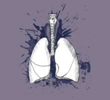 Between Two Lungs Kids Clothes