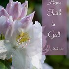 Have Faith by Deborah McLain