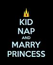 Kidnap and Marry by popnerd