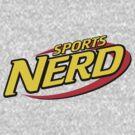 Sports Nerd by popnerd