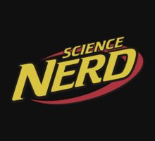Science Nerd by popnerd