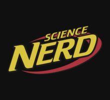 Science Nerd by popnerd