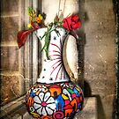 Mexican Vase  by venny