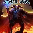 DEATH GOAT Cursed to Die by Brian Ferrara