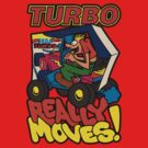 TURBO! by MarqueeBros