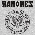 Russian Ramones 2 by ikado