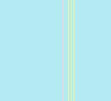 Racing Stripes by Tamsin George