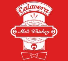 Calavera Malt by ninablah